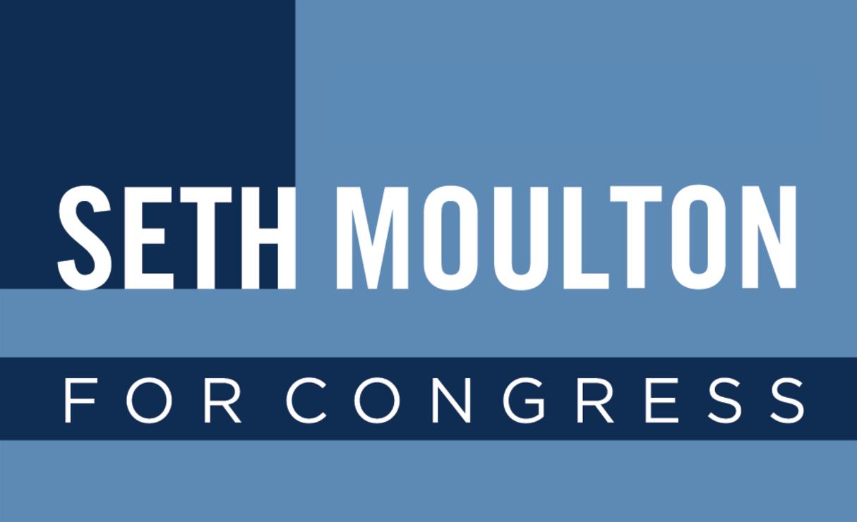 Seth Moulton for Congress